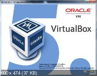 VirtualBox 5.2.2 Build 119230 Final RePack/Portable by D!akov