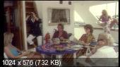 Ты – лицо корабля / Mi faccio la barca (1980)