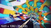 Redout: Enhanced Edition [v 1.4.2 + 3 DLC] (2016) PC | Лицензия