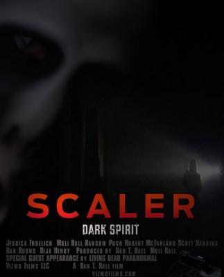 Тёмный дух / Scaler, Dark Spirit (2017) WEB-DLRip 720p | L