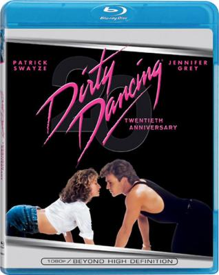 Грязные танцы / Dirty Dancing (1987) BDRip 720p