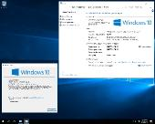 Windows 10 Version 1607 with Update 14393.1593 AIO 32in2 adguard v17.08.09 (x86-x64) (2017) [Eng/Rus]