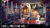 Игра теней 2: Шепот прошлого. Коллекционное Издание (2017) PC