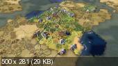 Sid Meier's Civilization® VI скачать игру через торрент