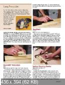 Canadian Woodworking & Home Improvement №107  (апрель-май /  2017)