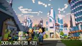 Minecraft: Story - Mode Two Episode 1 скачать игру через торрент