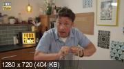 "Джейми Оливер - Коктейль""Замороженная Маргарита""  / Jamie Oliver's Food Tube  (2014) HDTVRip"