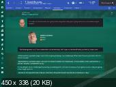 Football Manager 2017 + Touch 2017 скачать игру через торрент