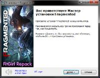 Fragmented (2017) PC | RePack от FitGirl