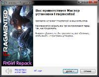 Fragmented (2017) PC | RePack от FitGirl