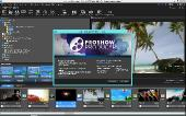 Photodex ProShow Producer 9.0.3771 (x86-x64) (2017) [Eng/Rus]