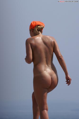 voyeur, nudism, topless, candid