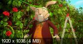 Заячья школа / Rabbit school / 2017 / WEB-DL 1080p / iTunes