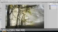 Полиграфия и допечатная подготовка в Photoshop (2017) Видеокурс
