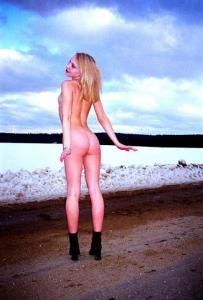 Name Photoset: Russian Nude - Olia 1