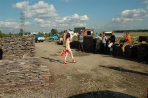 Name Photoset: Russian Nude - Oxana D 2