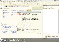 1С: Предприятие 8.3.10.2580 + Portable + конфигурации