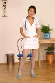 Exotic Girl - 136756 - Agnes Asians