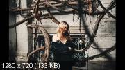 Идеи для фотосессии на улице. Старые дворы (2017)