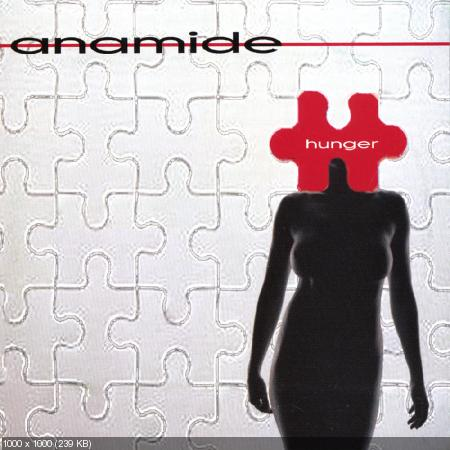 Anamide - Hunger [EP] (2006)
