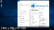 Windows 10 Pro x64 RS2 15063.674 Oct 2017 by Generation2 (MULTi-7/RUS)