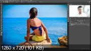 Эксклюзивная обработка летнего снимка (2017) HDRip