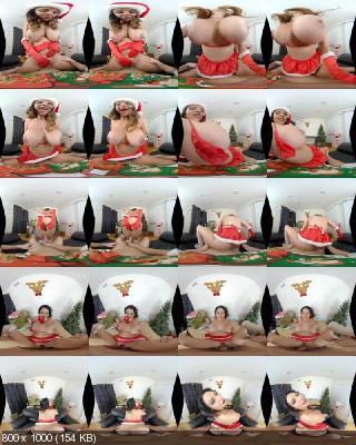 MilfVR: Hot Busty Milf Missy Martinez in Stuffing Her Stocking [Smartphone, Mobile | SideBySide]
