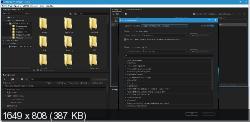 Adobe Media Encoder CC 2019 13.0.1.12 RePack by PooShock