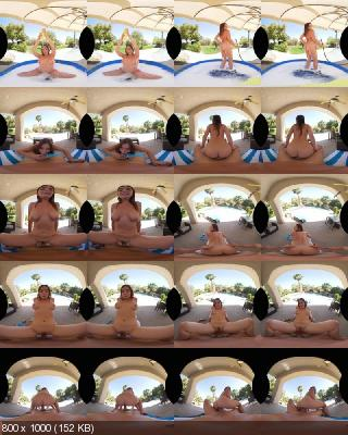 NaughtyAmericaVR: Blair Willi (After School / 06.06.2018) [Oculus   SideBySide]