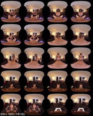 NaughtyAmericaVR: Alexis Fawx (PSE / 13.06.2018) [Gear VR   SideBySide]
