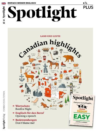 Spotlight Plus - November 2018