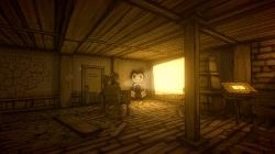 Bendy and the Ink Machine: Complete Edition (2017-18/RUS/ENG/MULTi9/RePack от qoob)