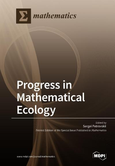 Progress in Mathematical Ecology