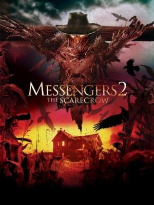 ���������� 2 / Messengers 2: The Scarecrow (2009) BDRip 1080p
