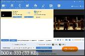 GiliSoft Video Converter 10.6.0 Discovery Edition Portable by TryRooM