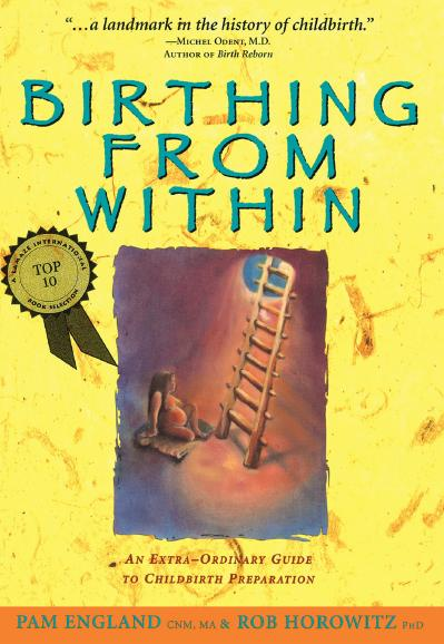 Birthing from Within An Extra-Ordinary Guide to Childbirth Preparation